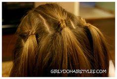 Girly Do Hairstyles: By Jenn: Ideas For Short Hair---#7