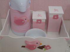 decoração de quarto de bebe tema passarinho - Pesquisa Google