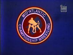 Mid-Atlantic Championship Wrestling 1-13-82