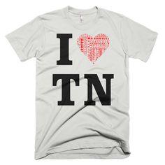 Nashville TN - I Heart Nashville TN
