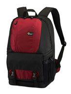 Great camera backpack...Lowepro   Fastpack 250