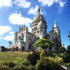 DIY: The Best Places To Visit In Paris - A Broken Backpack