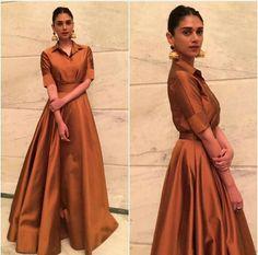 Aditi Rao Hydari wearing Payal Khandwala