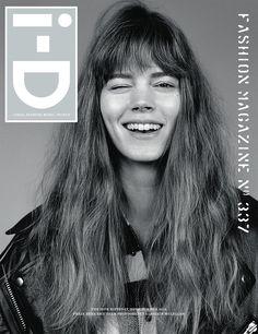 i-D Summer 2015 by Alasdair McLellan | The Fashionography