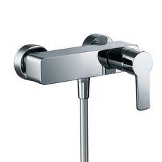HSK Duschkabinenbau KG | Shower & Co. |  Aufputz-Brause-Einhebelmischer