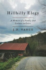 From a former marine and Yale Law School graduate, a powerfulaccount of growing up in a poor Rust Belt town that offers a broader,probing look at the...