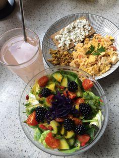 Acai Bowl, Healthy Snacks, Lunch, Dinner, Breakfast, Food, Acai Berry Bowl, Health Snacks, Dining