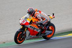French Grand Prix: First Free Practice Results Marc Marquez, Le Mans France, Honda, Motogp, Grand Prix, Racing, F1, Champion, Motorcycles
