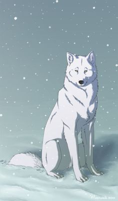 Searching by Moonsaik on DeviantArt : Searching by Moonsaik on DeviantArt Anime Wolf, Wolf Spirit Animal, Wolf Children, Fantasy Wolf, Wolf Love, Wolf Pictures, Wild Creatures, Fanart, Most Beautiful Animals