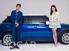 Nam Joo Hyuk Lee Sung Kyung, Nam Joo Hyuk Cute, Korean Actresses, Korean Actors, Actors & Actresses, Swag Couples, Cute Couples, Joon Hyung, Nam Joohyuk