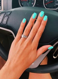 Time for a nail refresh, again. We found the most popular spring nail colors for 2020 and rounded up the top selling brands and shades in these tones. Bright Summer Acrylic Nails, Spring Nail Colors, Best Acrylic Nails, Acrylic Nail Designs, Spring Nails, Best Summer Nail Color, Stylish Nails, Trendy Nails, Acylic Nails