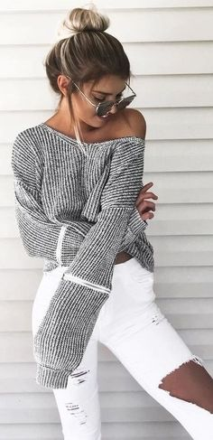 Grey + White                                                                             Source