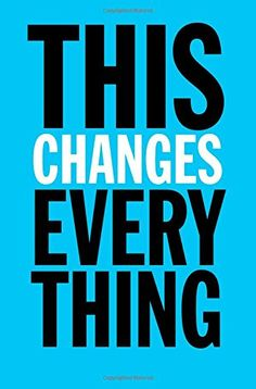 This Changes Everything: Capitalism vs. The Climate by Naomi Klein http://www.amazon.com/dp/1451697384/ref=cm_sw_r_pi_dp_Yiekub1295RZS