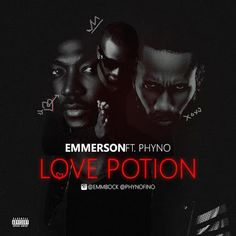 AUDIO  VIDEO : Emmerson x Phyno  Love Potion   Emmerson real name Emmerson Amidu Bockarie. Born in Sierra Leones main Capital city of Freetown. He studied computer engineering and electronics in the University of Njala. he discovered music at an early age and has been evolving his craft ever since. Emersons songs overall have been highly successful at home and internationally with several records to his credit.  In 2003 shortly after the National conflict he recorded and released his first…