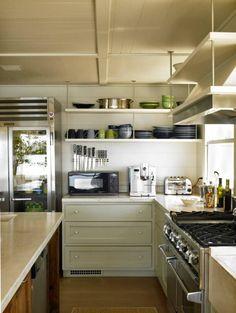 Things We Love:  Organization - Austin Patterson Disston #Architecture #kitchen #organization