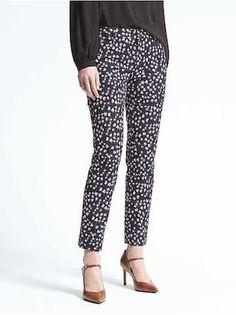 women:pants banana-republic