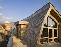 Shorne Visitor Centre, Kent