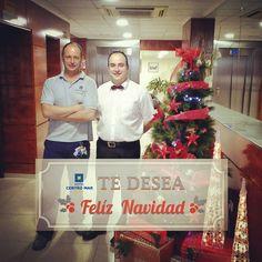 #FelizNavidad #Benidorm #HotelCentroMar