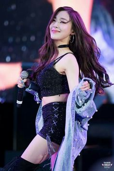 Tiffany - Korea Times Music Festival by Toujoursbelle http://toujoursbelle81.kr/xe/master/2509