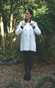 Meu Guarda Roupa é Hype #2: 'Meu estilo é tal e qual a sociedade dos meus sonhos, livre'