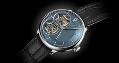 George Daniel, Watches, Accessories, Concave, Pointers, Wristwatches, Clocks, Jewelry Accessories