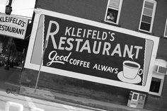 Good Coffee Always, Willoughby Ohio