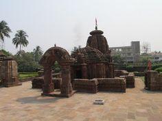 Indian Columbus: Muktesvara Temple - Bhubaneswar