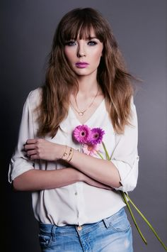 Spring MoU jewelry lookbook ✿ ✿ ✿  You can get every piece of jewelry by Facebook bizuteriamou account or via mail!