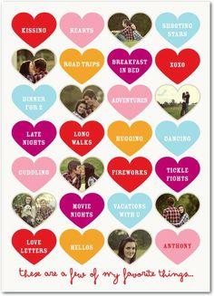 You're My Favorite: For Him - Valentine's Day Cards in Tomato   Magnolia Press