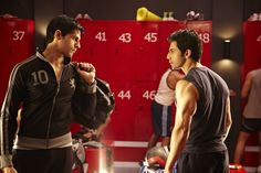 Locker room stories! Siddharth Malothra, Student Of The Year, Varun Dhawan, Ultimate Collection, Movie Photo, Celebs, Celebrities, My Crush, Crushes