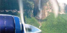NOT ONLY MAPS > Venezuela, Parque Nacional Canaima.