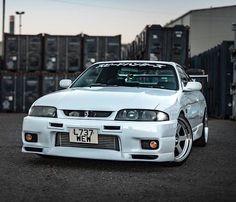 Nissan Skyline R33 | ClubJapo. Portal de coches japoneses