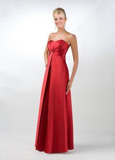 Da Vinci Bridesmaid 9257 Fabric Satin #timelesstreasure