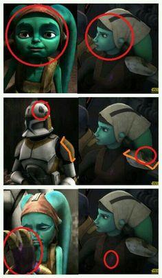 Numa in Rebels?!                                                                                                                                                                                 More