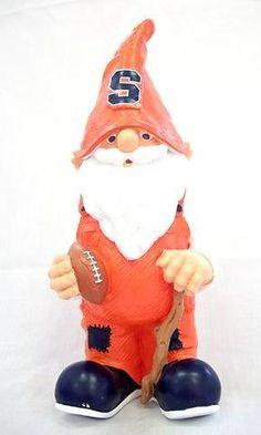 Syracuse University Orange - gnome