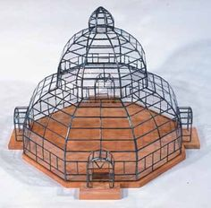 Looking At Glass Stained Glass Studio, Stained Glass Projects, Stained Glass Patterns, Mini Terrarium, Glass Terrarium, Glass Planter, Bird Cages, Fairy Houses, Glass Containers