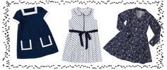 Jump for Joy: 5 New Kid's Sewing Patterns