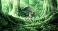 Otomo Katsuhiro's Short Peace - New Trailer + Image Gallery - Halcyon Realms - Art Book Reviews - Anime, Manga, Film, Photography