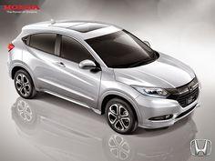 Harga Spesifikasi & Kredit Honda HR-V Surabaya