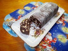 Gyors csokoládé alagút