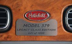 2007 Peterbilt 379 Legacy - Interior Design Ideas 2015