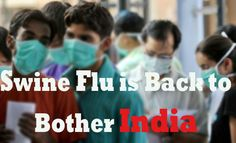 #India has seen a quick rise in the number of swine flu deaths and reported cases this year.  #Swineflu is spreading its appendages and has claimed 624 lives across the country within the last 45 days. An aggregate of 9,311 people have contracted swine flu deaths have been reported from the states of Rajasthan, Gujarat, Telangana, and the capital city, New Delhi.