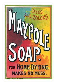 Maypole Soap insert   Flickr - Photo Sharing!
