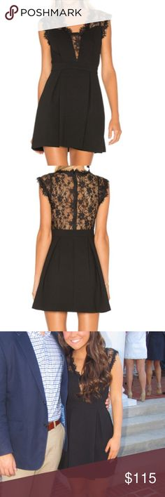 BCBG Semi formal dress New condition, worn once for a few hours BCBGeneration Dresses