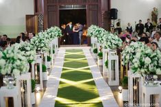 Rita Martins Cerimonial: Casamento Natalia e Rafael - 17/09/2016