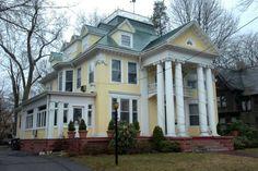Historic Home in Bridgeport