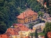 BRASOV Between Two Worlds, Famous Castles, All Over The World, Wonderful Places, Scenery, Mansions, Architecture, House Styles, City