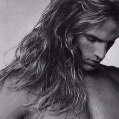Phury [model David Boals early 1990s] *