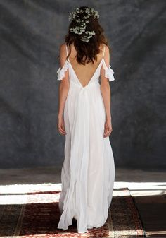 Timeless Wedding Dresses: 'Romantique' by Claire Pettibone see more at http://www.wantthatwedding.co.uk/2014/10/18/timeless-wedding-dresses-romantique-by-claire-pettibone/