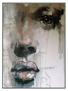 Portrait by Ryan Hewett